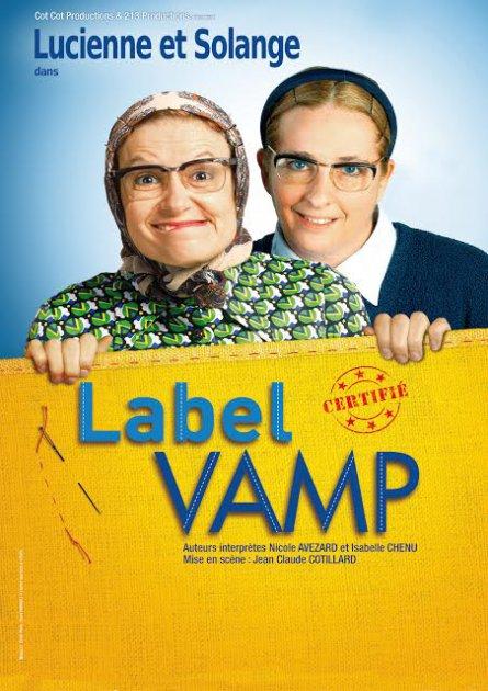 Label VAMP