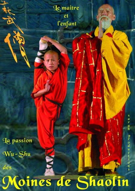 Moines de Shaolin